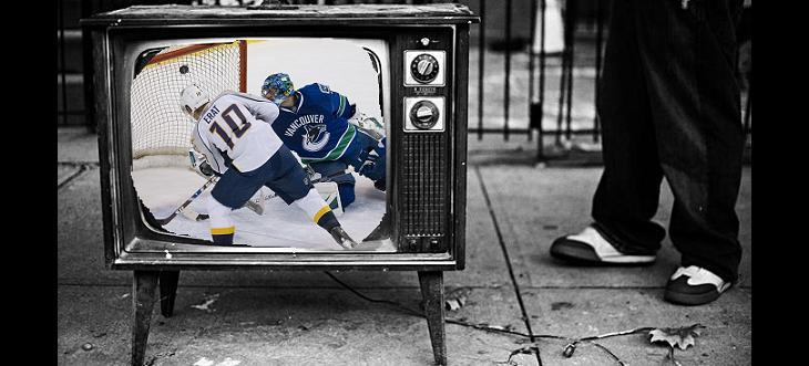 Some Solutions To Nhl Network S Boring Summer Programming