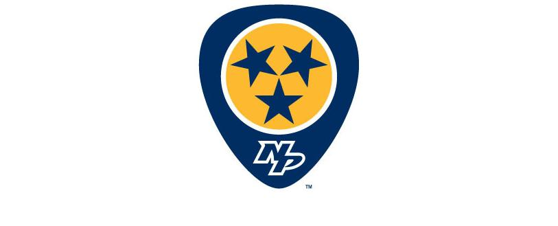 Want to see all four new Preds logos? Well, they're right ...