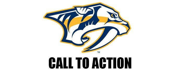 Preds Call to Action