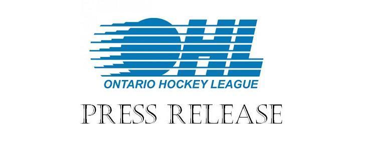 OHL press release
