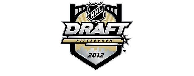 2012 NHL Draft logo (revised)