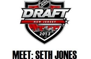 MEET Seth Johns