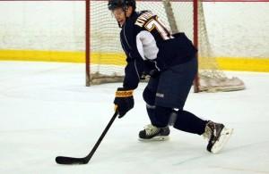 Teemu Kivihalme skating (Sarah Fuqua)