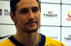 Filip Forsberg SWEDEN (Sarah Fuqua)