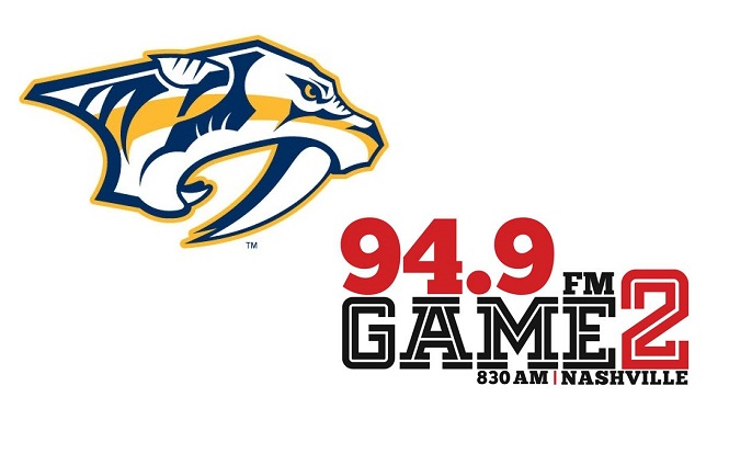 Game 2 audio banner