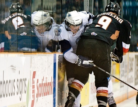 Jaynen Rissling WHL (Liam Richards) 2