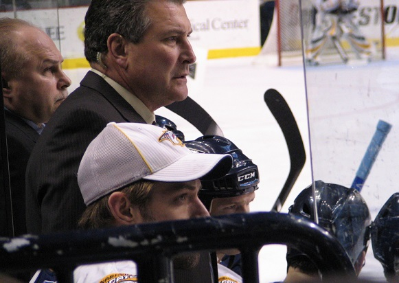 Peter Horachek (Beauty Playin 'Eh)